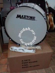 Bass Drum (Saiz 26
