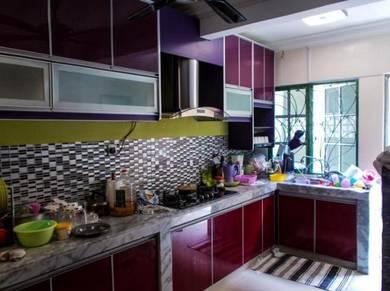 Kitchen cabinet and wardrobe d33