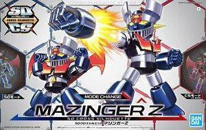 Bandai SDCS Mazinger Z