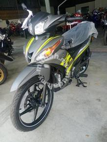 Yamaha lagenda 115z READY STOCK
