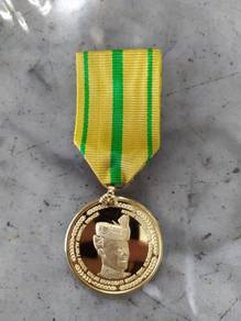 TEXP Pingat Jubli Emas Kedah 1958-2008 Medal 1