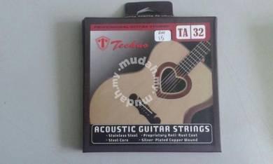Techno Acoustic Guitar - TA 32