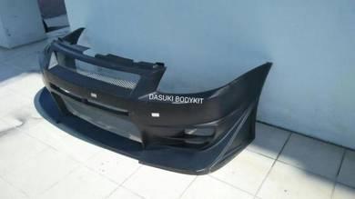 Front Bumper Proton Saga BLM