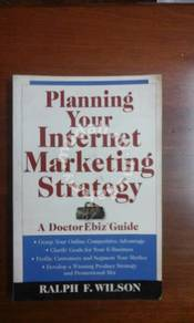Planning your internet marketing strategy