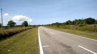 0.67 Acres Land in Membakut Suitable for Bird Nest Farming & Dwelling