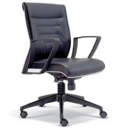 Manager Style Lowback Chair OFME2513H balakong KL