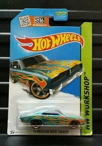 Hotwheels '74 Brazilian Dodge Charger