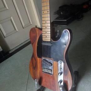 Fender Telecaster Korea