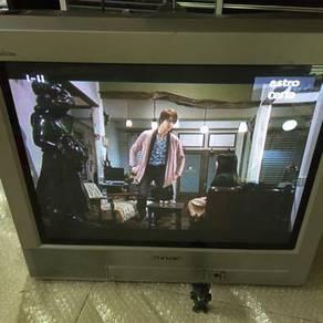 TV 21 Inci For Sale