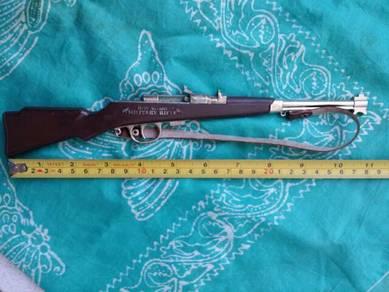 Mini rifle