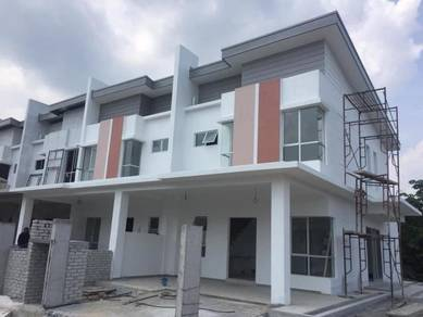 Shah Alam OPEN MARKET Double Storey, Early bird Rebate up to 8500