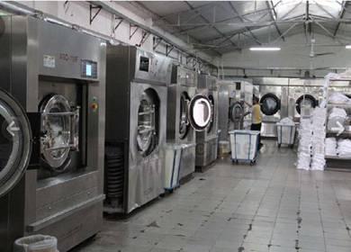 Commercial Laundry / Dobi Service Kuala Lumpur