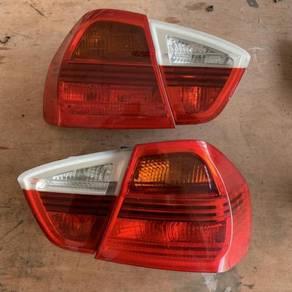 BMW E90 3 Series Tail Lamp