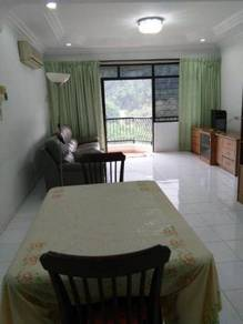 Forest Field Near Botanical Garden Fully Furnished Fully Reno 3-Rooms