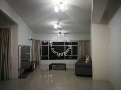 JUMP FLOOR PRICE !! The View | Very Large Unit !! 2 Carpark