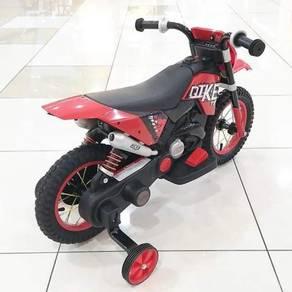 Motocycle kids