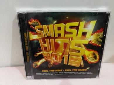 CD Smash Hits 2013