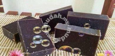 Polygonum Handmade Hair Soap KC04