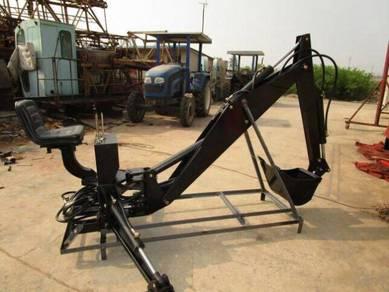 Linhai Tractor new 2018