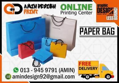 Jom cetak paper bag