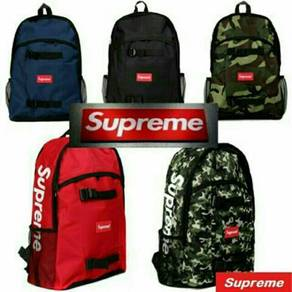 Supreme Backpack Bag