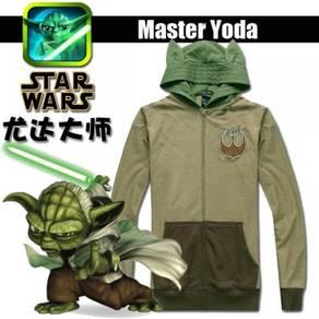 Star wars darth vader hoodie jacket