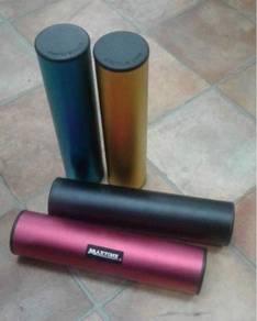 Metal Shaker Metallic