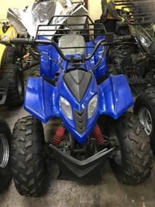 ATV 125cc ds NEW 2018
