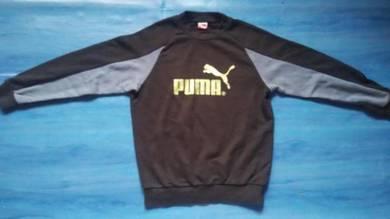 Sweater PUMA JASPO for kids