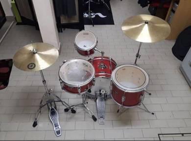 Drum Maxtone Set