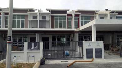 Kaca rumah 2/6mm tebal tinted Security frosted