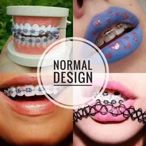 Click braces