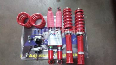 D2 adjustable HI LOW for perdua alza