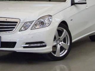 Mercedes W212 AMG style DAYLIGHT set