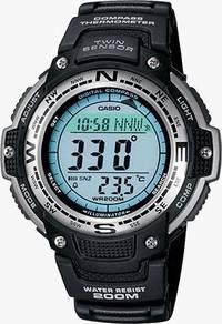 CASIO OUTGEAR SGW-100-1V Sport Gear Watch