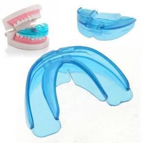 Tg - Teeth Trainer Alignment (biru)