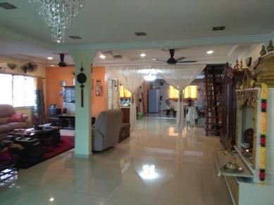 2 storey endlot - Southern Park - Klang