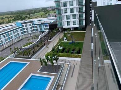 TT3 Soho Apartment At TABUAN TRANQUILITY 3