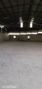 Factory Batu Maung