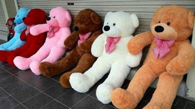 Teddy bear 180cm besar