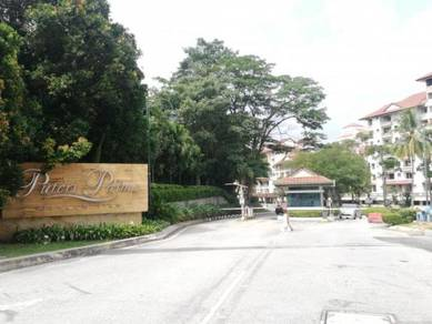 Perfect Choice Condo Lot at Puteri Palma Putrajaya for sale