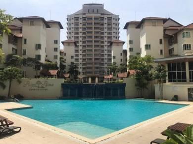 [FREEHOLD BEST VIEW] Puteri Palma Condominium IOI Golf Resort