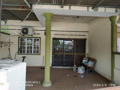 Taman Jaya Utama TPG Single Storey untuk dijual
