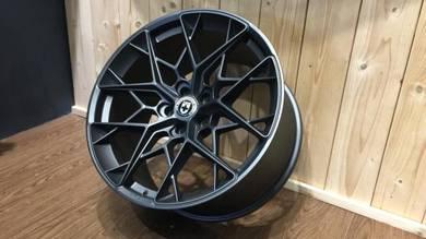 """HRE FF10 Original 20"""" 20 rim G30 W222 AUDI S5"""