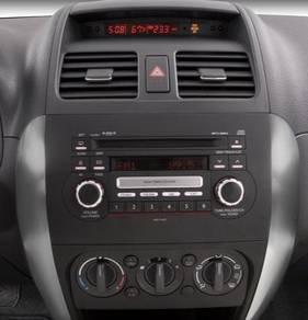 Suzuki SX4 2007-2013 original radio set