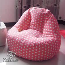 Bean Bag chair cover Computer chair bean