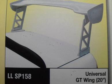 Universal Gt wing 20
