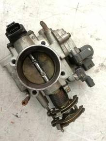 Throttle Body Subaru Impreza WRX STI GDB v8