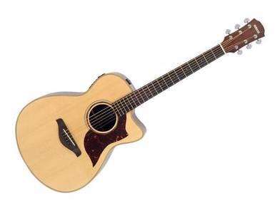 Gitar Yamaha (AC3R Acoustic)