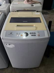 7kg Fully Auto Mesin Basuh Samsung Washing Machine